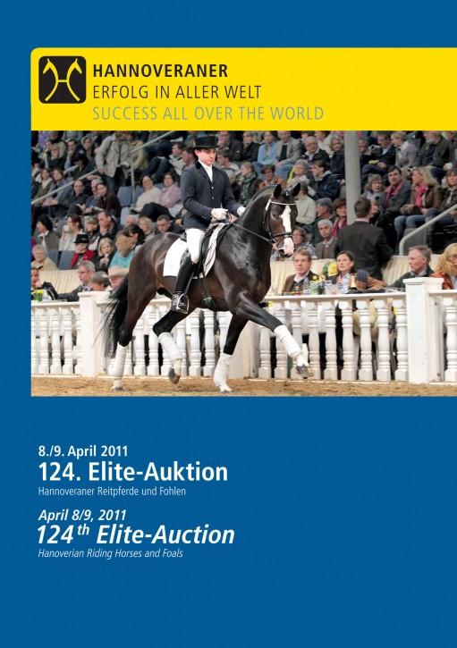 Wunsch-DVD - 124. Elite-Auktion (Reitpferd)