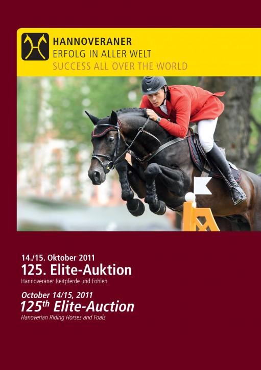 Wunsch-DVD - 125. Elite-Auktion (Fohlen)