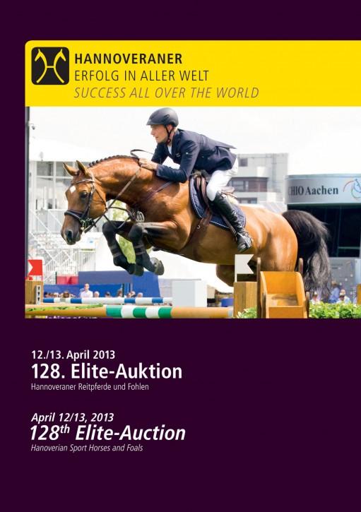 Wunsch-DVD - 128. Elite-Auktion (Fohlen)