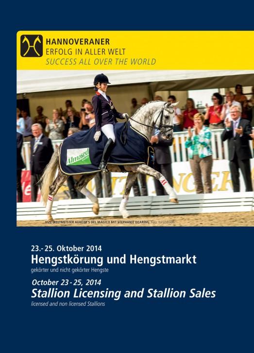 DVD - Stallion of the Stallion Licensing 2014