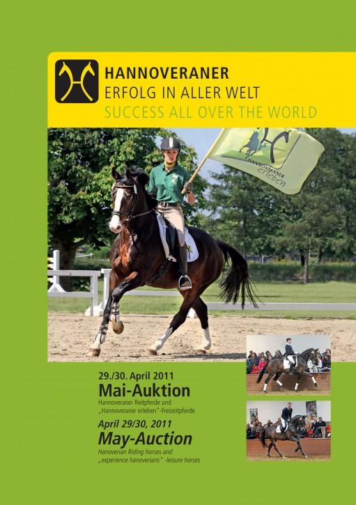 Wunsch-DVD - Mai-Auktion 2011