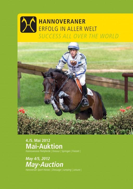 Wunsch-DVD - Mai-Auktion 2012
