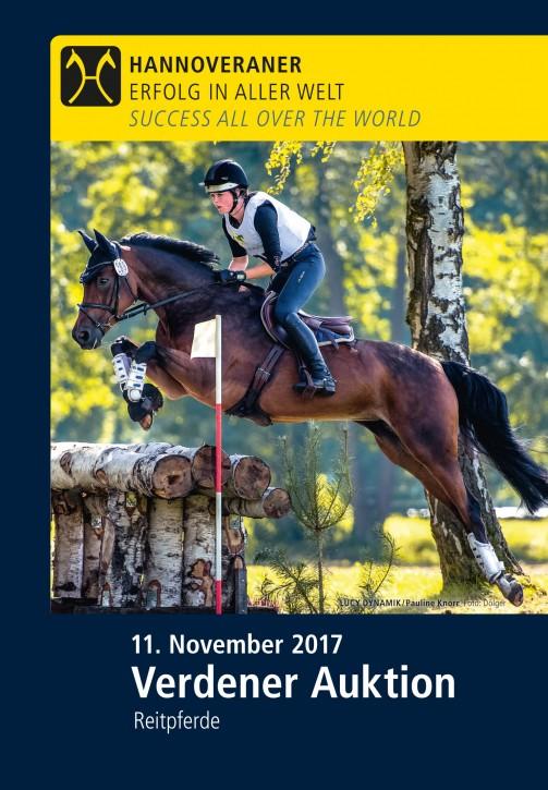 DVD - November-Auction 2017