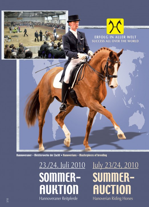 Wunsch-DVD - Sommer-Auktion 2010
