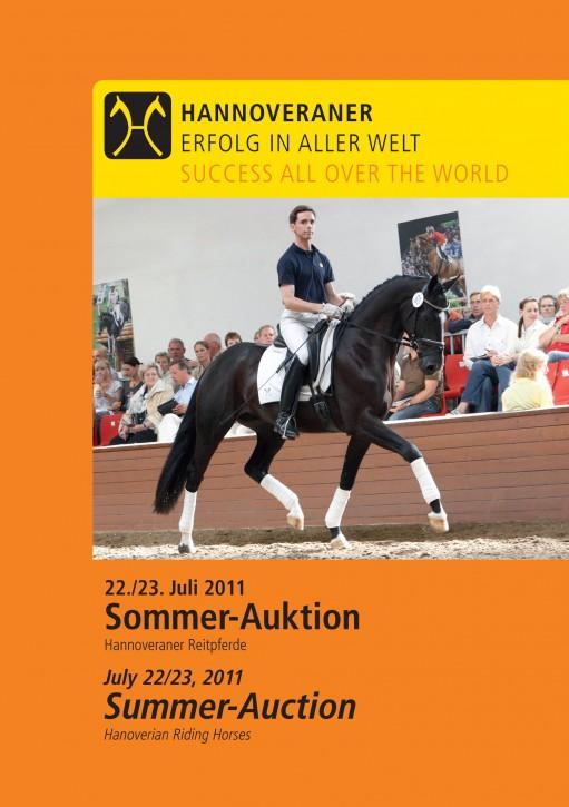 Wunsch-DVD - Sommer-Auktion 2011