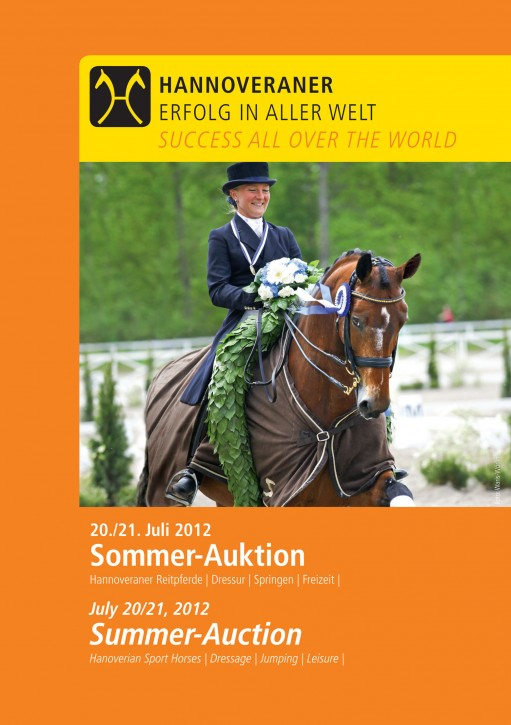 Wunsch-DVD - Sommer-Auktion 2012