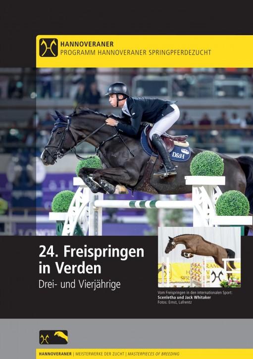 Wunsch-DVD - Freispringwettbewerb 2021