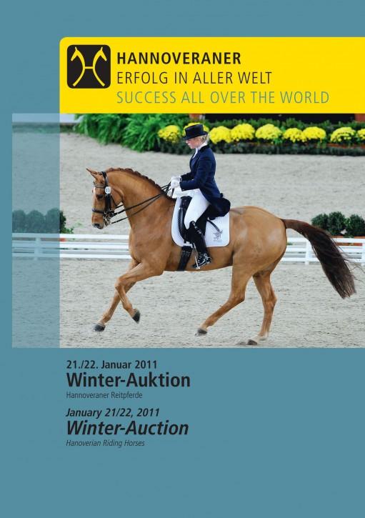 Wunsch-DVD - Winter-Auktion 2011