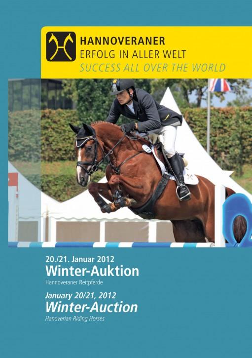 Wunsch-DVD - Winter-Auktion 2012